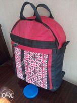 рюкзак школьный портфель