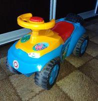 Машина детская толокар 900руб торг