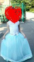 Продам очень красивое платье!