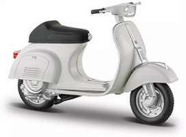 Old Vespa scooter wanted