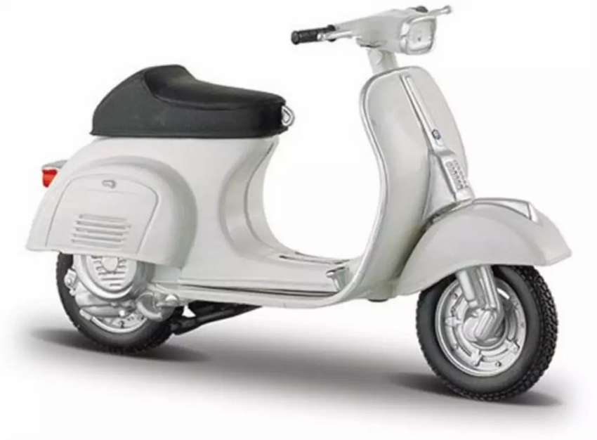 Old Vespa scooter wanted 0