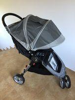 Spacerówka Baby Jogger City Mini Steel Grey / Szarny