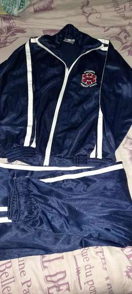Woodview primary tracksuit