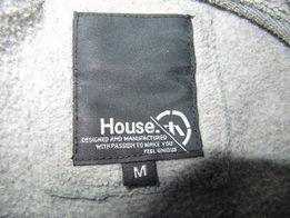 HOUSE kurtka / polar/ bluza M
