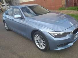 2015 Bmw 316i For Sale