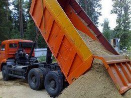Продам песок в Полтаве