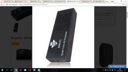 Продам андроид приставку-компьютер к телевизору mk908