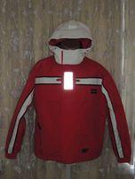 фирменная мембранная (3000) куртка ветровка Nico Sport Extreem р.XS/S