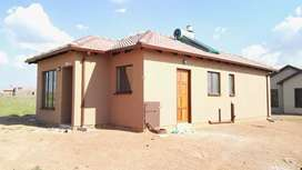 House For Sale in Soshanguve East