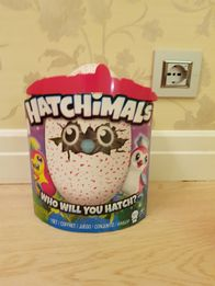 Игрушка Hatchimals.