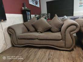 Used lounge suite and sleeper couch