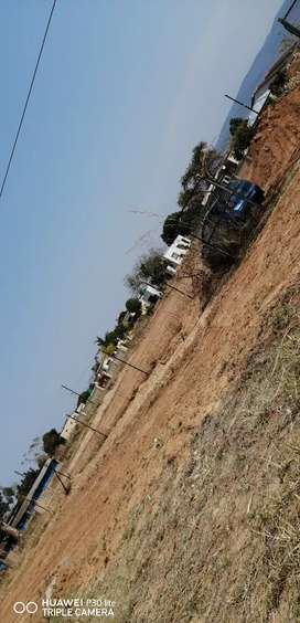 Land to Rent Road R538 opposite Bible College