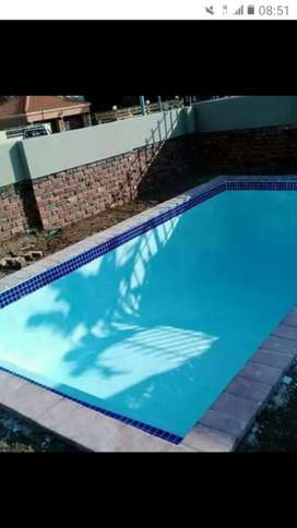 Swimming pools and remarbilite