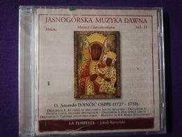 Jasnogórska muzyka dawna Vol 33