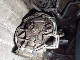 Selling a complete ford fiesta 1.4i engine 2014 moddel