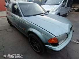 BMW 320D E46 Stripping For Spares