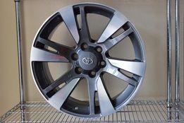 Новые оригинальные диски R18-R20-R22 6x139.7 Toyota Prado, FJ-cruiser.