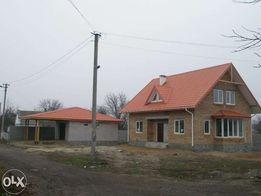 Дом в Кировском Дом в Обуховке