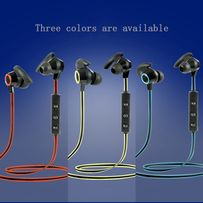 Беспроводные СТЕРЕО наушники Bluetooth B7, гарнитура БЛЮТУЗ, MP3