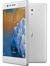 Nokia 3 brand new sealed in a shop 1 year warranty free screen guard 0