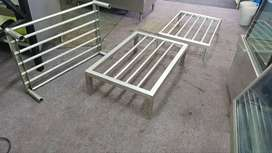 Dunnage stand - Stock stand