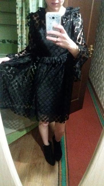 Продам новое шикарное платье Винница - изображение 4