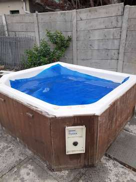 Jacuzzi service and repairs