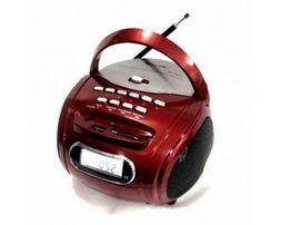 Бумбокс колонка MP3 USB