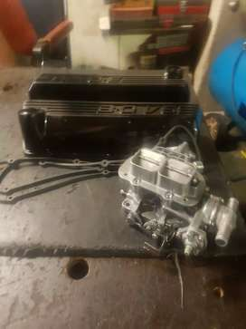 Ford courier 3L upgrade parts
