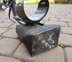 XP goldmaxx power osłona elektroniki na wykrywacz metali codura