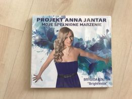 Brygida Kołton - Projekt Anna Jantar