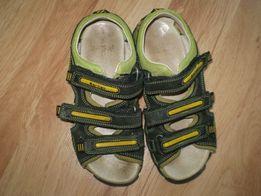 Sandały chlopięce firmy BARTEK