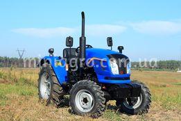 Мінітрактор Dongfeng 404 (40 к.с.) | трактор, минитрактор Донг Фенг