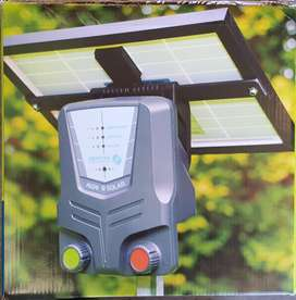 Solar Agricultural Electric Fence Energizers