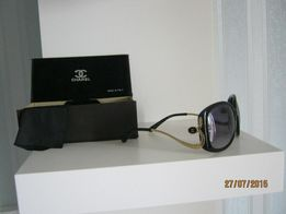 Стильные женские солнцезащитные очки CHANEL, оригинал.