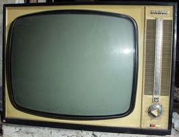 """Телевизор """"Электрон"""" УНТ-59"""
