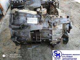 МКПП Volkswagen LT 35 2.5 tdi коробка передач 96-06 Спрінтер Шрот Разб