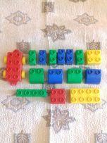 Конструктор LEGO maxi