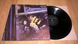 Виктор Цой. Кино (Ночь) 1986. Латвия. Черный Лейбл. Редкий. Экспорт