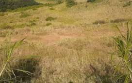 Vacant land for sale at Luganda extension by Motala store 25/30 meters