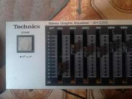 Technics equipment