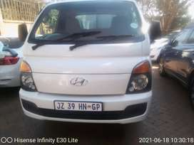 Used to Hyundai H_100 2.6 D manual for sale