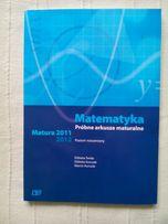 Próbne arkusze maturalne Matematyka Poziom rozszerzony.
