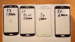 Корпусное стекло Galaxy S3 S4 S5 Samsung