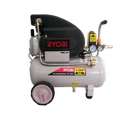 Ryobi 24L Air Compressors for Sale!