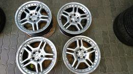 Диски колеса R18 Mercedes 204 205 211 212 220 221 222 8,5J ЕT 38