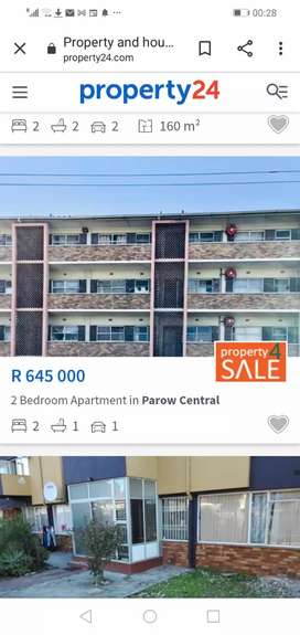 A room to rent in a flat in parow available immediately