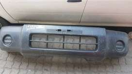 NISSAN HARDBODY FRONT BUMPER AVAILABLE FOR SALE