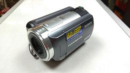 Видеокамера Sony DCR-SR80+доп.аккумулятор+сумка-кофр