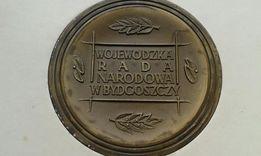 Medal za zasługi ...